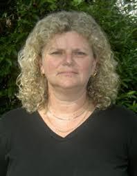 Bowlingleiter Renate Kühn
