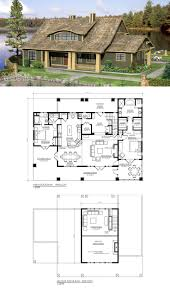 Craftsman Ranch Floor Plans 48 Best Craftsman Home Plans Images On Pinterest House Floor