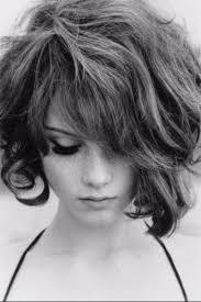 uneven bob for thick hair 65 irresistible short wavy hairstyles hair motive hair motive