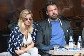 ben affleck u0027s less than thrilling us open date page six