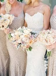 Empty Vase Closter Nj Art Deco Beaded Blouson Gown Wedding Inspiration Pinterest