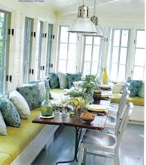 dining tables amazing dining room table banquette seating bench