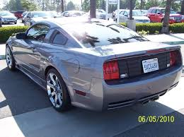 ford mustang 2005 price 2005 ford mustang saleen maztak auto sales