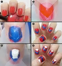 the 25 best scotch tape nails ideas on pinterest diy nail