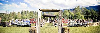 colorado mountain wedding venues brush ranch a mountain wedding venue near rye