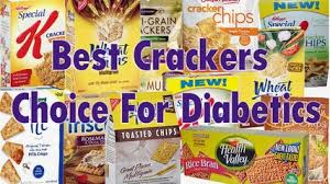 what is the best breakfast for a diabetic best crackers choice for diabetics 2017 dailymotion