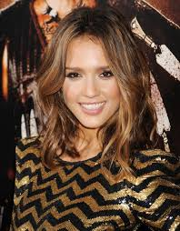 long bob with dipped ends hair image result for long bob with highlights celebrity hair