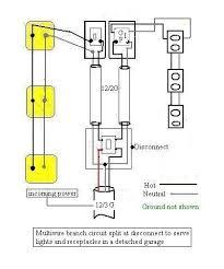 basic wiring diagrams garage garage wiring for dummies wiring