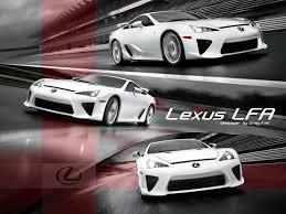 lexus lfa build and wallpapers lfa drifting