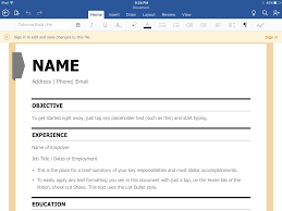 cheap resume builder 7 cheap or free resume builder apps