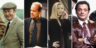 what are the longest running tv sitcoms of all time