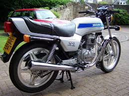 honda cb250n superdream 1979 restored classic motorcycles at