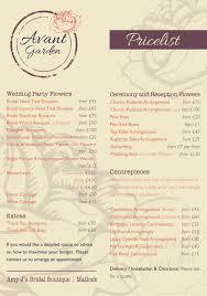 wedding flowers cost uk avant garden weddings bespoke wedding flowers belper derwentside