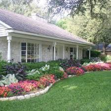 Front Yard Gardens Ideas 47 Stunning Front Yard Landscaping Ideas On A Budget Decoralink