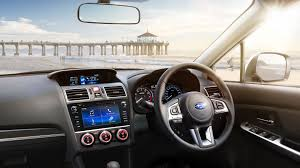 subaru xv interior 2017 2017 subaru xv engine specifications colors dimensions and interior