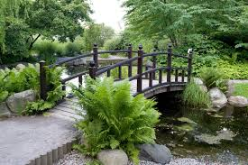 small garden bridge 49 backyard garden bridge ideas and designs photos