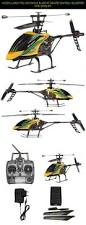 Radio Control Helicopters With Camera