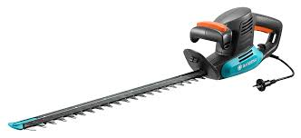 manual hedge trimmer gardena hedge trimmers easycut 500 55