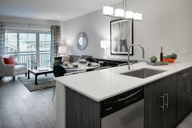 contemporary kitchen design with grey look fpudining