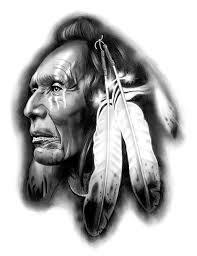 25 native american tattoo designs