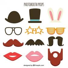 Props For Photo Booth Props Vectors Photos And Psd Files Free Download