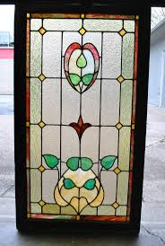 Stained Glass Window Decals 69 Best Stained Glass House Numbers Images On Pinterest House