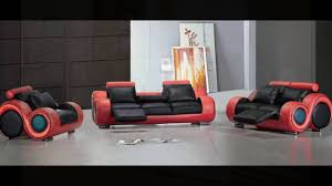 Leather Sofa Sets Contemporary Leather Sofa Sets Youtube