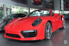 porsche pouch 2017 porsche 911 turbo in united states for sale on jamesedition