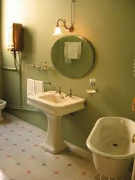 vintage small bathroom ideas bathroom beautiful vintage small bathroom decoration with light