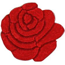 Modern Red Rug by Online Get Cheap 3d Red Rug Carpet Living Room Aliexpress Com