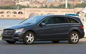 mercedes r class specs used 2012 mercedes r class for sale pricing features