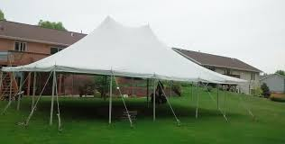 backyard high graduation party rental cedar rapids ia