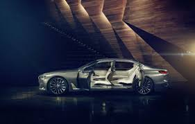 future bmw concept bmw vision future luxury