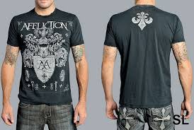 chicago affliction affliction s american customs store