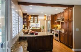 removing kitchen wall cabinets open floor plans next stage design