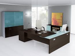Big Office Desk Executive Office Furniture Big Desks For A Small Price