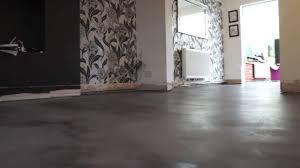 Concrete Loft Ardex Pandomo Loft By Lasercroft Ltd Youtube