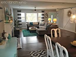 living and dining room combinations with ideas living dining