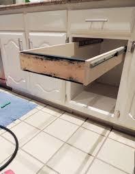 Make Sliding Cabinet Doors Trash Talk Do Or Diy
