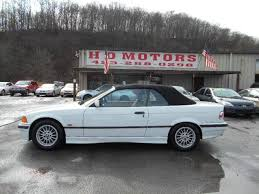 bmw convertible 1997 1997 bmw 3 series 328i 2dr convertible in kingsport tn hd motors