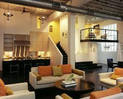 Modern Loft Furniture by Stylish Modern Loft By Poteet Architects Idesignarch Interior