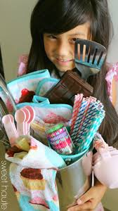 baking gift basket gift baking basket ideas sweet haute sweethaute
