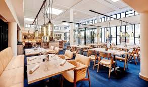 Restaurant Interior Design Nobis Hotel Copenhagen Copenhagen Denmark Design Hotels