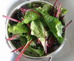 comment cuisiner les feuilles de betterave 7 best fanes de betteraves images on beets and