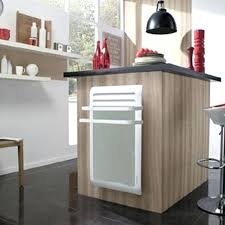 serviette cuisine radiateur cuisine beautiful charmant fabriquer meuble haut cuisine
