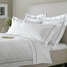 Luxury White Bed Linen - luxury savoy bed linen collection bed linen collections the
