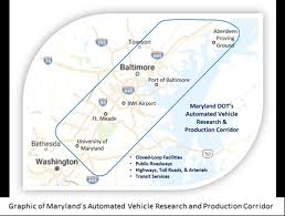 mdot submits automated vehicle technology u201cproving grounds