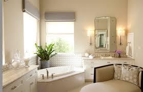 corner tub bathroom ideas corner bathtub transitional bathroom dodson and