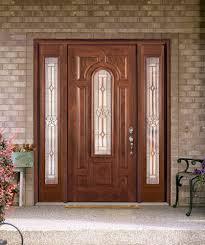 Feather River Exterior Doors Feather River Door Fiberglass Entry Doors Mahogany Door Flickr