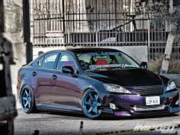 stanced 2014 lexus is250 2006 lexus is 250 import tuner magazine